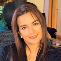 Claudia Sanabria